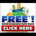 120x120 - $250 Grocery Gift Card