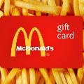 120x120 - $150 McDonald's Gift Card