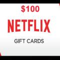120x120 - Netflix Gift Cards