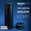 120x120 - Test & Keep Amazon Echo
