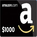 120x120 - Get$1000 Amazon Gift Card