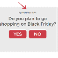 120x120 - Shopping On Black Friday?