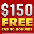 120x120 - $150 Free Online Casino