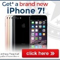 120x120 - Get A Win New IPhone 7