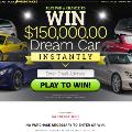 120x120 - Get $150,000 Dream Car