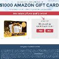 120x120 - $1000 Amazon Gift Card