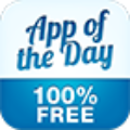 120x120 - Get the App of the Day!