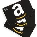 120x120 - Amazon Gift Card
