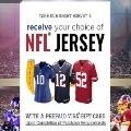 120x120 - NFL Jersey Offer