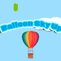120x120 - Game: Balloon Sky Up