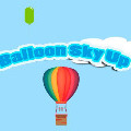 120x120 - Jeu: Balloon Sky Up