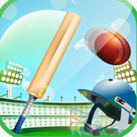 120x120 - Cricket Trivia! Fast, Free and Fun! Answer the questions correctly to get your reward!
