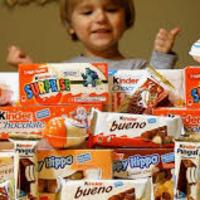 120x120 - Vinci cioccolatini Kinder gratis!