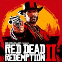 """120x120 - Spil """"Red Dead Redemption 2"""" NU!"""
