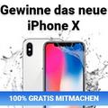 120x120 - Gewinne Das Neue IPhone X