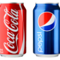 70x70 - Coke vs. Pepsi?