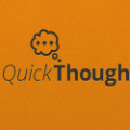 120x120 - QuickThoughts - Take Surveys and Earn Rewards