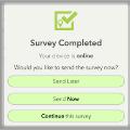 70x70 - Survey Green - UK - (CPL) -  - Complete Survey