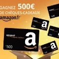 120x120 - Gagnez un cheque cadeau amazon.fr de 500 EUR!