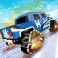70x70 - Stunt Wheels Hot Racing