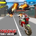 70x70 - Dirt Bike Drift Trails Racing