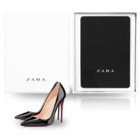 120x120 - Gagnez une carte-cadeau ZARA de 250 € maintenant!