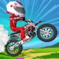120x120 - Dirt Bike Mini Racer : 3D Race