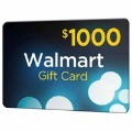 120x120 - $1000 Walmart Gift Card