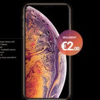 120x120 - Gagnez un Apple iPhone XS Max!