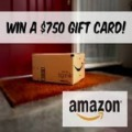 120x120 - Win A �750 Amazon Voucher
