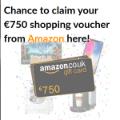 120x120 - Win A �750 Amazon Voucher