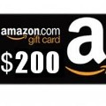 120x120 - Gift Card Amazon $200 NOW