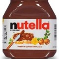70x70 - Your chance to win Nutella Package!