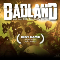 120x120 - Get Access to Badland and 600+ Top online games!