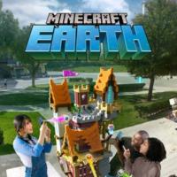 120x120 - Vær den første til at spille Minecraft Earth!