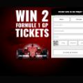 70x70 - Win 2 Formule 1 GP Tickets!
