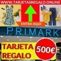 70x70 - Primark �500 targetas regalo: Prepárate para este otoño