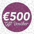 120x120 - Free 500 Euro Voucher