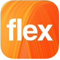 120x120 - Orange Flex