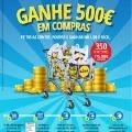 70x70 - Ganhe um voucher de 500 euros para a Lidl