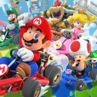 120x120 - Hanki parhaat temput ja vinkit Mario Kart: iin!
