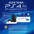 120x120 - Win PS4 Pro + Gift Card