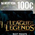 70x70 - Gewinnen Sie diesen 100� League of Legends Gutschein