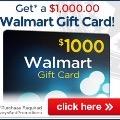 120x120 - Wallmart Gift Card