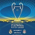 120x120 - Win 6 tickets to Champions League Final!