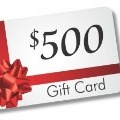 120x120 - Win A 500$ Giftcard