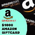 120x120 - FREE $1000 Amazon GC