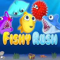 120x120 - ا��ر ��ا ��عب Fishy Rush ا�آ�!