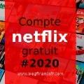 70x70 - Gagnez une année GRATUITE de Netflix maintenant!