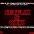 70x70 - Netflix Quiz